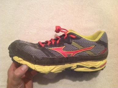 Shoe velcro complete